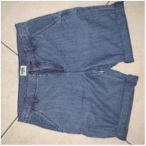 Shorts jeans fininho - 12 anos - OshKosh