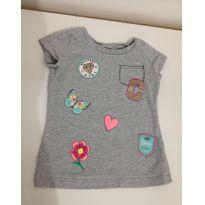 kit com 3 camisetas carters 3T - Reservado para Giullianne - 3 anos - Carter`s