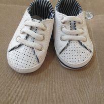 42A - Tênis lindinho para bebê - 15 - Teddy Boom