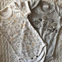 Kit Body Alô Bebê - Recém Nascido - Alô bebê