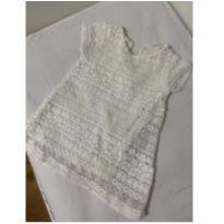 Vestidinho delicado Zara - 3 meses - Zara e Zara Baby