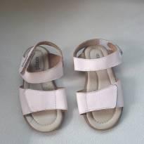 Sandalia Ortope rosa claro - 21 - Ortopé