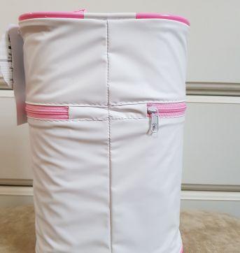 Porta Mamadeiras Térmico para 2 Unidades - Sem faixa etaria - Mappyng Baby
