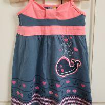 Vestido Loopy de Loop Tamanho 1 - 1 ano - Loopy de Loop