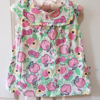 Vestido Hello Kitty Tamanho G - 9 a 12 meses - Hello Kitty by Sanrio e Hello  Kitty