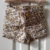 Shorts Jeans Lilica Ripilica Tamanho 3P (2 anos) - 2 anos - Lilica Ripilica