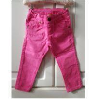 Calça Jeans Mineral Kids Tamanho 3P (2 Anos) - 2 anos - Mineral Kids