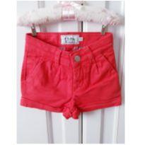 Shorts Jeans Toffee Tamanho 2 - 2 anos - Toffee