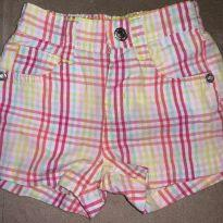 Short - U.S POLO ASSN - 6 a 9 meses - US Polo Assn