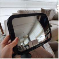 Espelho grande para carro