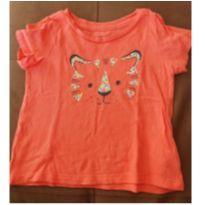 Camiseta Gap - 18 a 24 meses - Baby Gap