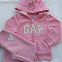 Moletom Gap - 3 anos - GAP