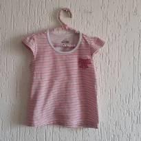 Camiseta - 4 anos - Bambini