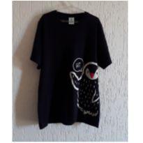 Camiseta - 10 anos - PUC
