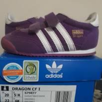 TENIS ADIDAS DRAGON - 20 - Adidas