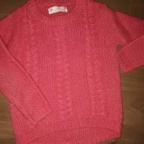 ♥️lindo tricot - 1 ano - Caedu