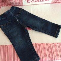 Calça Jeans Ralph Lauren - 1 ano - Ralph Lauren