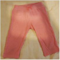 Calça salmon Gymboree infantil tamanho 18 meses - 12 a 18 meses - Gymboree