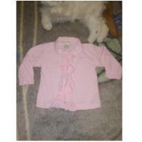 Camisa linda da Milon 2 anos - 2 anos - Milon