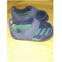 Sandália Papete adidas Fortaswim Conforto - 20 - Adidas