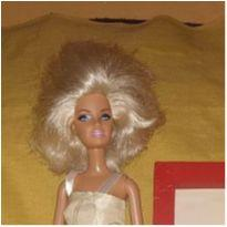 barbie linda parece a ana maria braga -  - Mattel