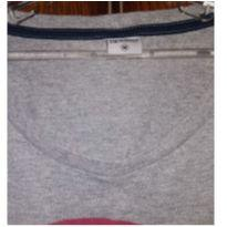camiseta capitao.america tamanho m - 14 anos - MARVEL