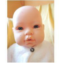 boneca bebê linda 25 cm -  - Cotiplás