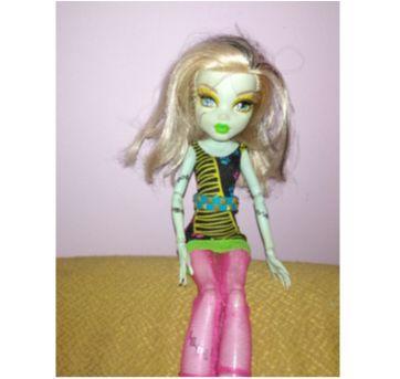boneca monsters higth as queridinhas mattel - Sem faixa etaria - Mattel