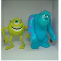 sullivan e mike monstros s.a 12 cm -  - Mc Donald`s