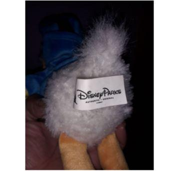 pato donalds original de pelúcia - Sem faixa etaria - Disney