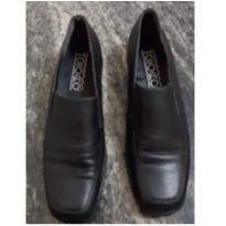 sapato social masculino infantil - 33 - Sem marca
