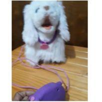 cachorrinho funreal hasbro funciona -  - Hasbro