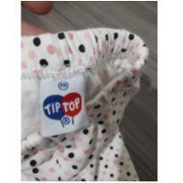 Calça RN tip top - Recém Nascido - Tip Top