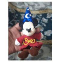 Mickey feiticeiro 13 cm -  - Disney