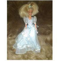 Barbie linda mattel -  - Mattel