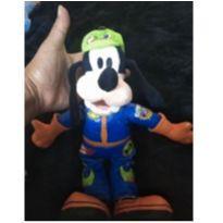Pateta de pelúcia com craquelado -  - Disney