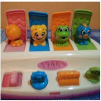 Brinquedo da Fisher price LER DESCRICAO -  - Fisher Price
