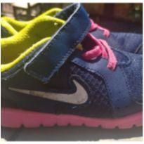 Tênis Nike Tam 26 - 26 - Nike