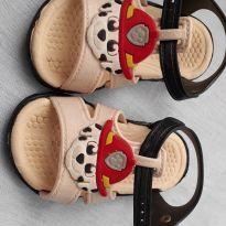 Sandália de cachorrinho - 18 - semmarca