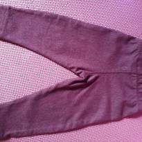 Calça fashion Hering baby. - 6 a 9 meses - Hering Baby
