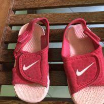 Sandália papete nike - 22 - Nike
