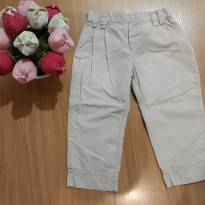 Calça fofa - Lilica - 1 ano - Lilica Ripilica