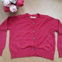 Suéter Pink lindooo - 2 anos - Um mais um