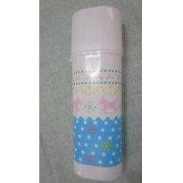 Porta escova e creme dental infantil - Sem faixa etaria - Não informada