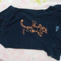 Bodie azul - 9 a 12 meses - Disney