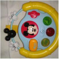 Motorista divertido Mickey -  - Dican