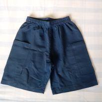 Kit 3 shorts tactel - 2 anos - Malwee  e outras