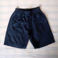 Short azul marinho elian - 2 anos - Elian