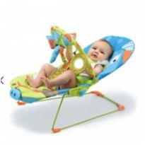 Cadeirinha de balanço reclinável -  - Multikids Baby