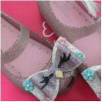Mini sapatilha Corujinha - 21 - World Colors